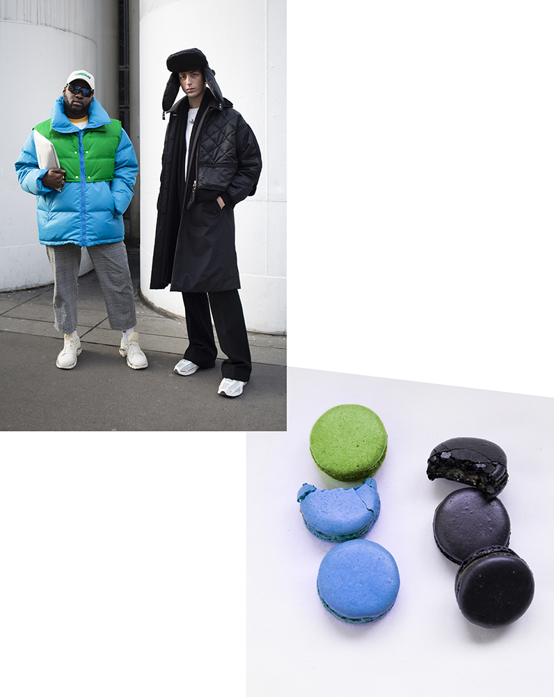fashion guys streetphotography