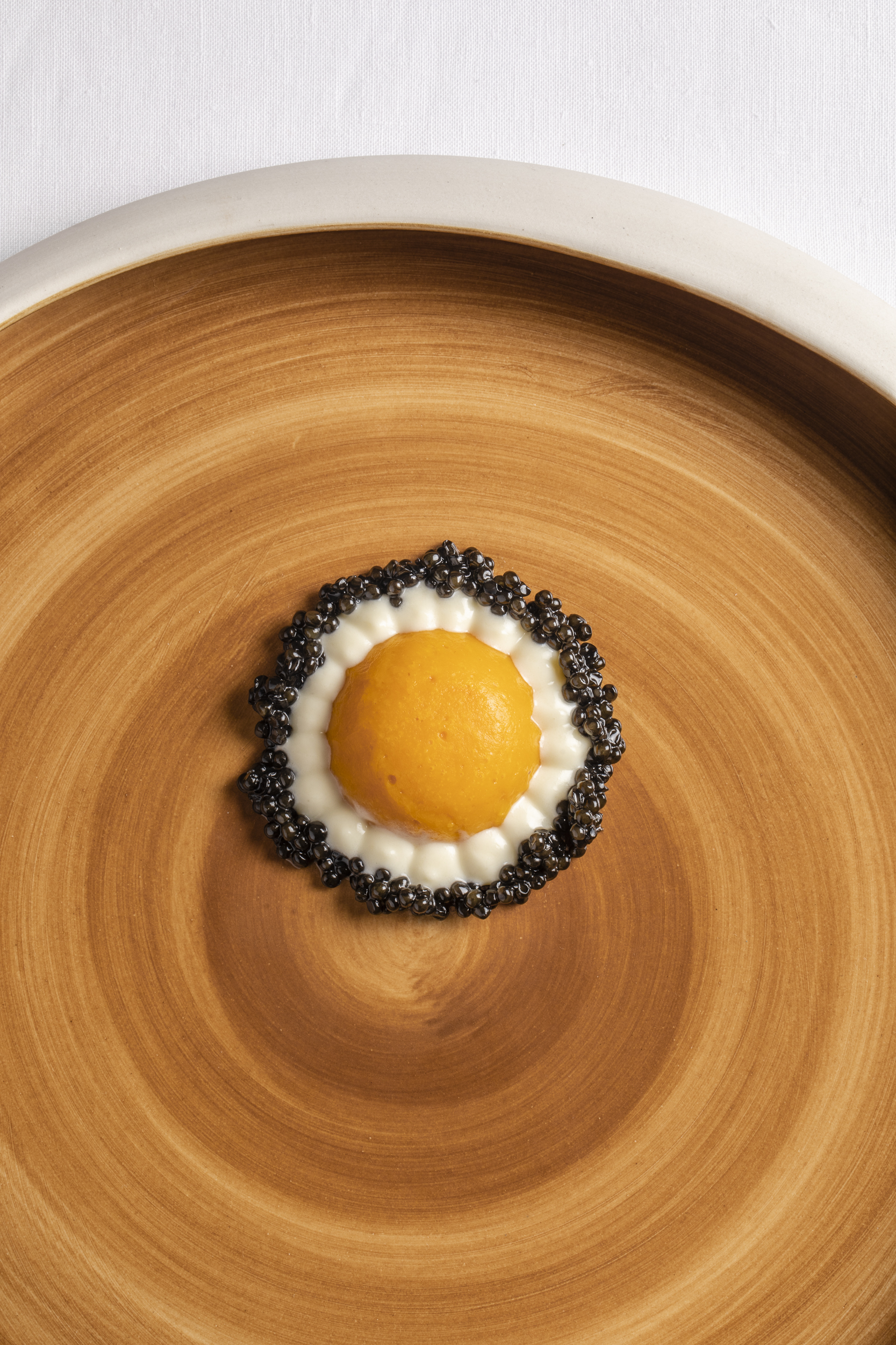 food photography caviar